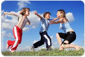 exercise for children