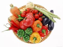 Fresh Healthy Foods