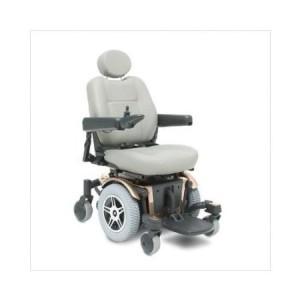 Jazzy Wheelchair