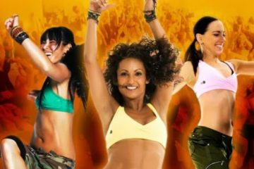 Benefits of Zumba Gold