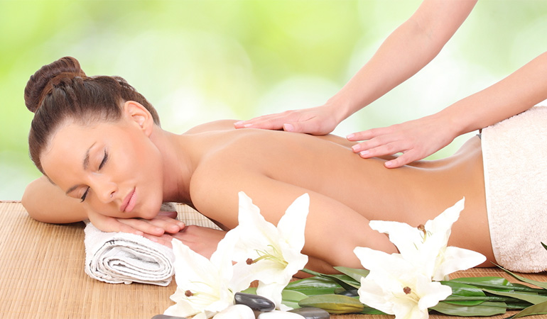 massage health benefits