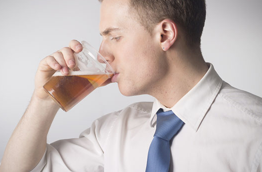 Behaviors of the Functioning Alcoholic and How they Conceal the Truth