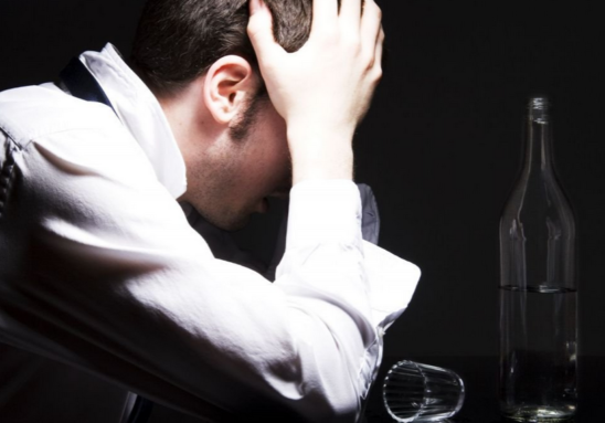Ten Sobering Facts About Giving Up Drinking