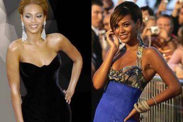 Beyonce lemonade diet