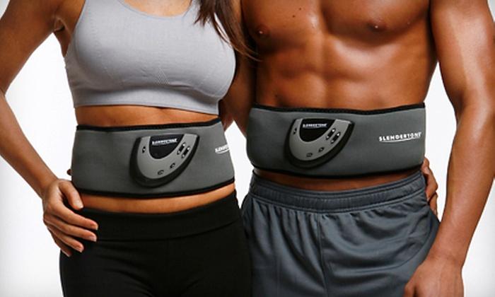 slendertone ab belt