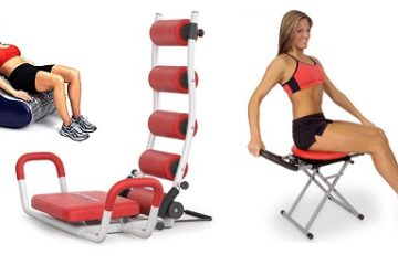 Worst Ab Exercise Machines